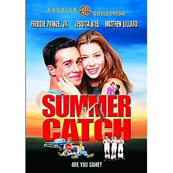 Summer Catch [DVD] USA import