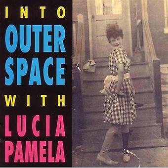 Lucia Pamela - i ydre rum [CD] USA import