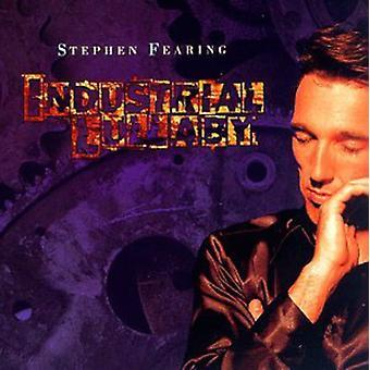 Stephen Fearing - industrielle vuggevise [CD] USA import