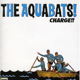 Aquabats - gratis! [CD] USA import