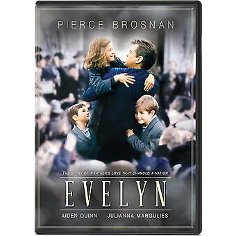 Evelyn [DVD] USA import
