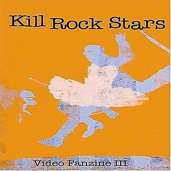 Kill Rock Stars DVD Fanzine 2005 [DVD] USA importerer