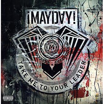 Mayday - tage mig til jeres leder [CD] USA import