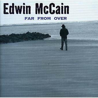 Edwin McCain - Far From Over [CD] USA import