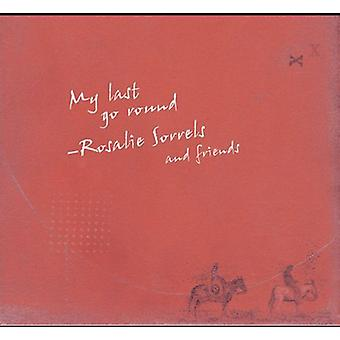 Rosalie syrer & venner - mit sidste gå runde [CD] USA importerer