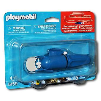 Playmobil подводный мотор 5159