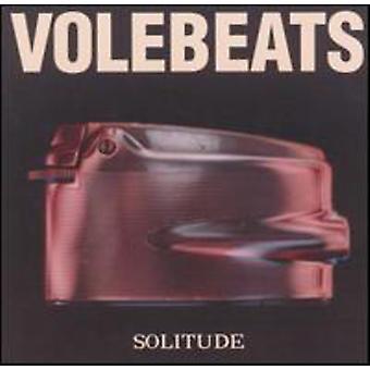 Volebeats - Solitude [CD] USA import