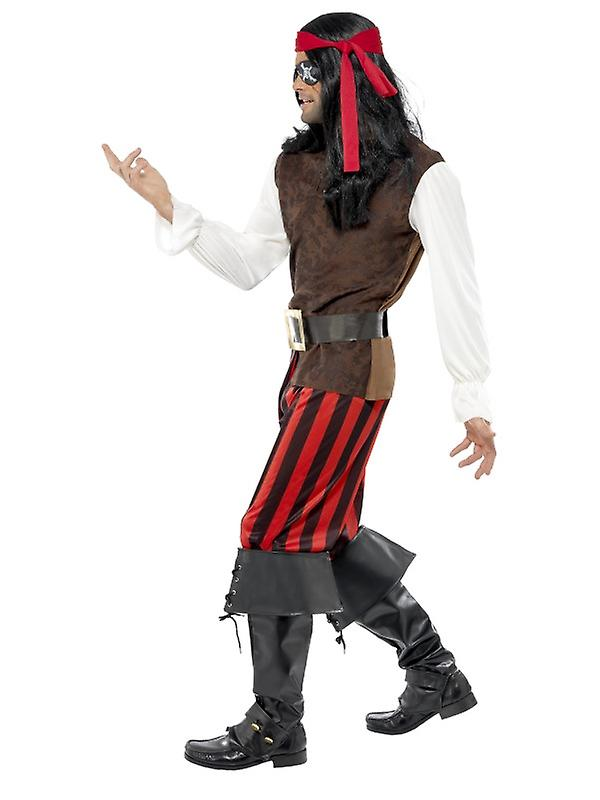 Pirate Costume pirate Sparrow Pirate Costume Pirates of the Caribbean