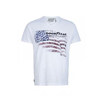 Goodyear T-Shirt Canyonville
