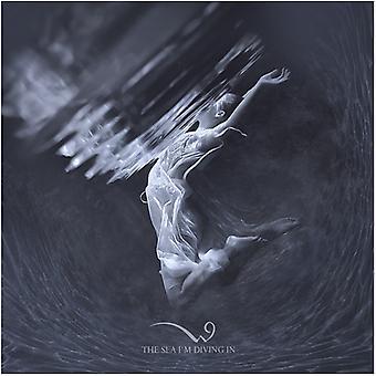 Neun Welten - hav jeg dykning i [CD] USA import