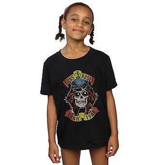 Guns N Roses Girls Tour 88 T-Shirt