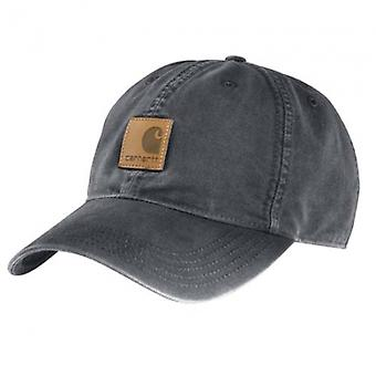 Carhartt Odessa Cap, Bluestone 100289BLS Herre baseball cap fashion top hat