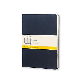 Squared Cahier: Extra Large (Moleskine Srl)