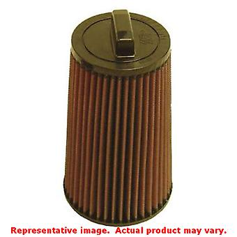 K & N Drop-In High-Flow Air Filter E-2011 passer: MERCEDES-BENZ 2003-2005 C230 L4
