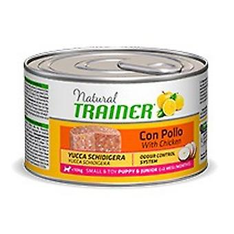 Trainer Natural Puppy & Junior (Dogs , Dog Food , Wet Food)