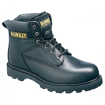 Dewalt Black Safety Work Boots. Steel Toe & Midsole. Sizes 5-13 - Maxi