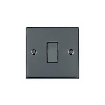 Hamilton Litestat Hartland Black Nickel 1g 250W M-Way Touch Mast BK/BL
