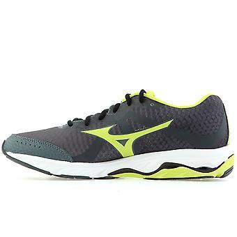 Mizuno Wave elevación J1GR141707 universal hombres zapatos