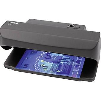 Counterfeit money detector Olympia UV 585 with built-in light tube
