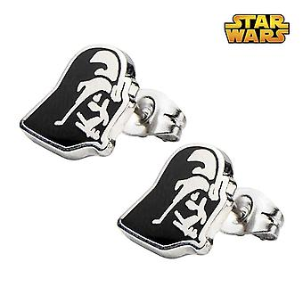 Star Wars RVS Darth Vader Stud Earrings