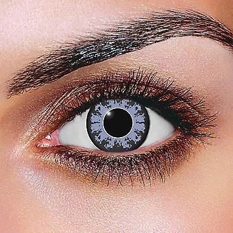 Contact Lenses - Diamond Blue