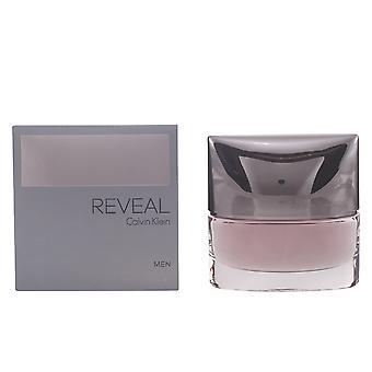Calvin Klein Reveal Reveal Men Eau De Toilette Vapo 100ml Perfume Sealed Boxed