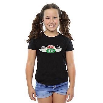 Friends Girls Central Perk T-Shirt