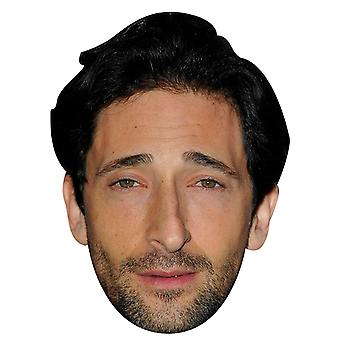 Adrian Brody Maske
