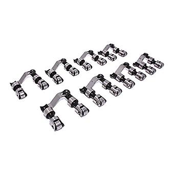COMP Cams 841-16 Endure-X Solid Roller Lifter for Big Block Ford 429-460 with Captured Link Bar
