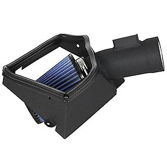 aFe Power 54-12862 Magnum FORCE Performance Cold Air Intake System (Oiled, 5-Layer Filter), (N)