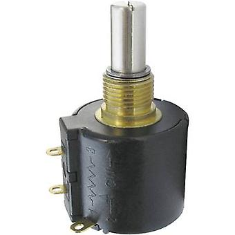 Bourns 3548S-1AA-102A Precision Potentiometer, 1.5 W, 5-turn, 3548S
