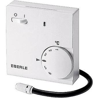 Eberle FR-E 52531/i Indoor thermostat Surface-mount 24 h mode 10 up to 60 °C