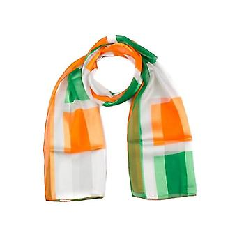 Union Jack tragen Irland Flagge Damen Scarve