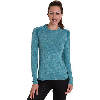 Outdoor Look Womens/Ladies Aultbea T Shirt Wicking Gym Top