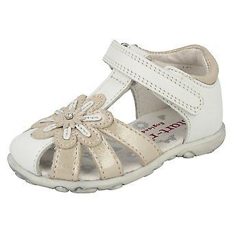 Girls Startrite Closed Toe Sandals Primrose