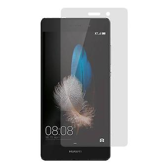 Stuff Certified ® 5-Pack Screen Protector Huawei P8 Tempered Glass Film
