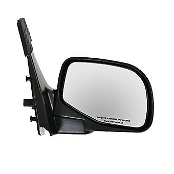 TYC 3020431 Ford/Mercury Passenger Side Power Non-Heated Replacement Mirror