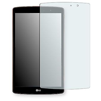 LG G pad II 8.3 LTE display protector - Golebo crystal clear protection film