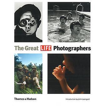 The Great  -LIFE - Photographers by Editors of LIFE Magazine - John Loe