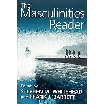 Le lecteur de la masculinité par Stephen Whitehead - Frank Barrett - 97807