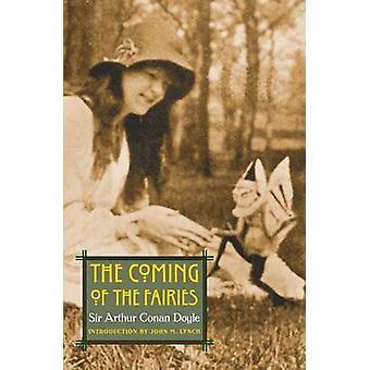 The Coming of the Fairies by Arthur Conan Doyle - John M. Lynch - 978