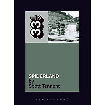 Slint's Spiderland av Scott Tennent - 9781441170262 bok
