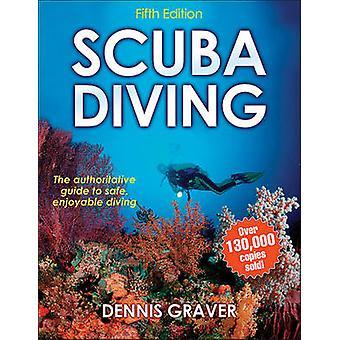 Scuba Diving by Dennis Graver - 9781492525769 Book