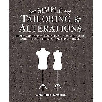 Couture simple & altérations - ourlets - ceintures - coutures - manches-