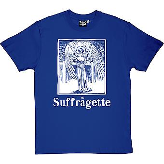 The Suffragette Men's T-Shirt