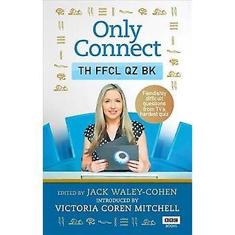 のみ接続 - 唯一の公式クイズ本接続 - 公式のク