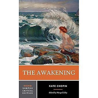 The Awakening - Norton Critical Editions