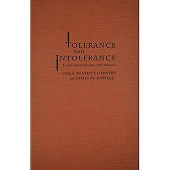 Toleranz und Intoleranz: Sozialkonflikt im Zeitalter der Kreuzzüge
