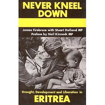 Never Kneel down