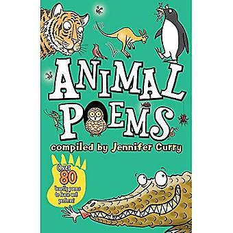 Animal Poems (Scholastic Poems) (Scholastic Poetry)